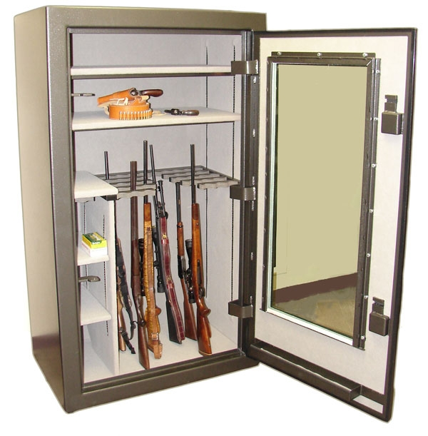 Gun safes security products 1 manufactured security safes all options are included planetlyrics Choice Image